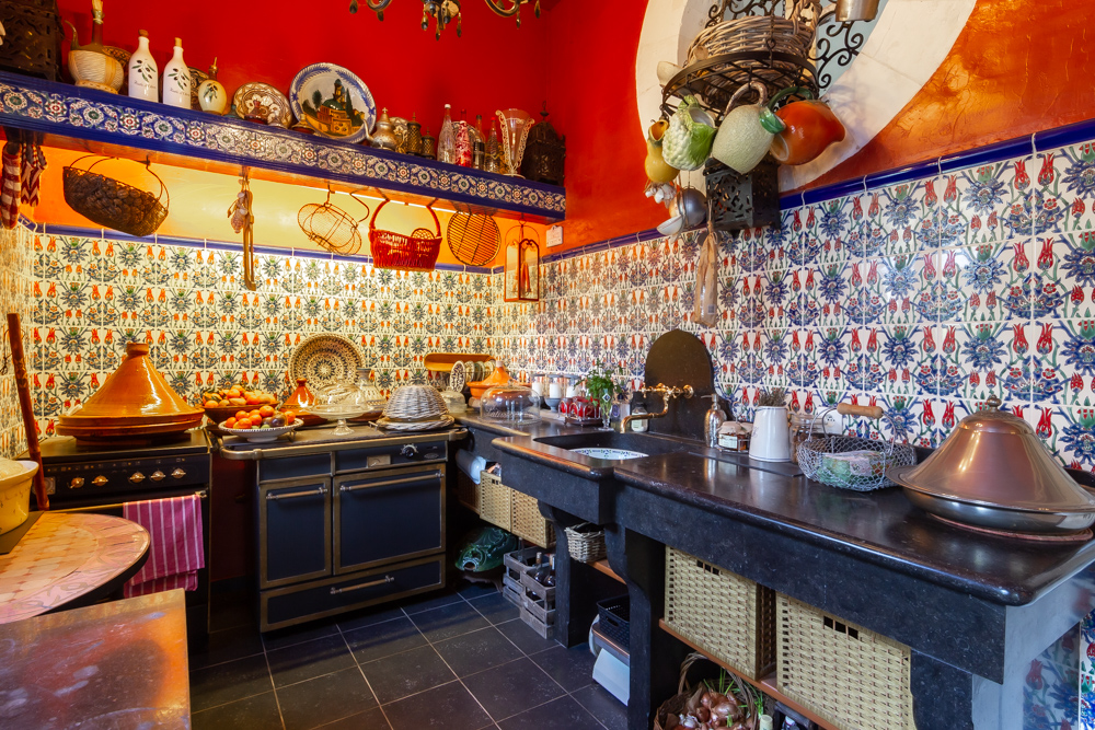 cuisine inspiration marocaine