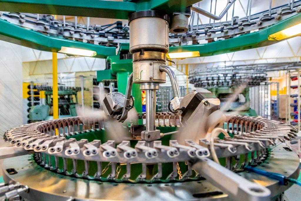 bobinage usine Malterre Moreuil