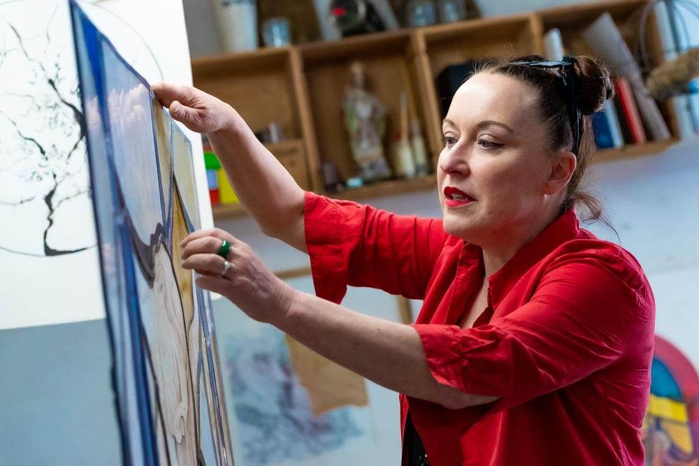 Judith Debruyn