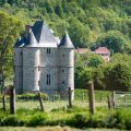 Donjon-Bours © Photochrome