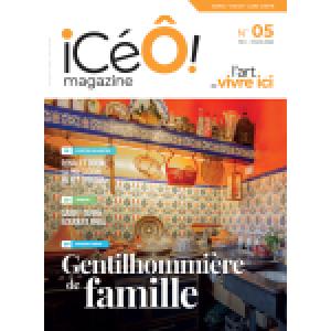 iCéÔ magazine numéro 5